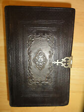 1856 - The Holy Bible, Containing the Old and New Testaments, Eyre & Spottiswood