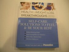 Health & Weight-Loss Breakthroughs 2010, by the Editors of Prevention(Brand New)