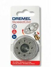 DISCO DE CORTE DE DIAMANTE SpeedClic DREMEL 2615S545JB  SC545
