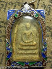 Phra Somdej Toh Bangkhunprom Buddha yr 2411-2413,Phim Phra Pathan Yai ,Amulet