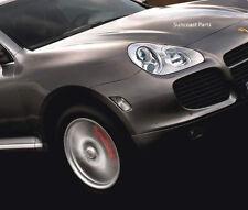 Porsche 2003-2006 Cayenne Clear Side Marker Light Set