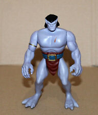 1995 Disney's bvtv Gargoyles Battle Golia Action Figure Personaggio