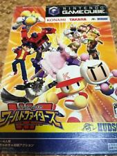 Nintendo GameCube video game Dream Mix TV World Fighters from Japan F/S used