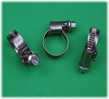 Schlauchschelle Edelstahl 8-12 Benzinschlauch Motor Schelle Kraftstoffschlauch