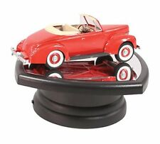 New in Box 1/32 Motorized 360 Degree Rotating Display Stand