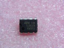 lot x2 : ci TL 081 CN - ic TL081CN - General purpose JFET single OpAmp (PLA025)