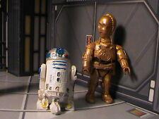 PLAYMOBIL CUSTOM R2 D2  (STAR WARS)  REF-0068BIS