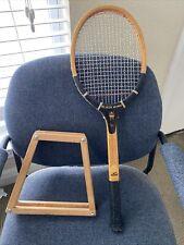 Slazenger BlackWing Vintage Tennis Racket