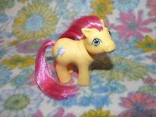 Mein kleines G1 My little Pony Nesthäckchen Baby Bye Byes Schlummerlein Nursery