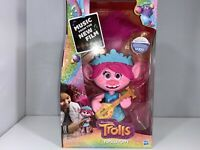 New Trolls Popstar Poppy Doll NIB - FAST SHIPPING