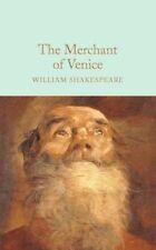 The Merchant of Venice by William Shakespeare (Hardback, 2016)