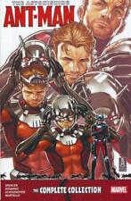Astonishing Ant-Man Complete Collection Softcover Graphic Novel