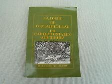 MARIE NOELE GRAND MESNIL LA FORET DE FONTAINEBLEAU EN CARTES POSTALES ANCIENNES