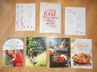 SLIMMING WORLD STARTER PACK - GREAT CONDITION  - COMPLETE KIT