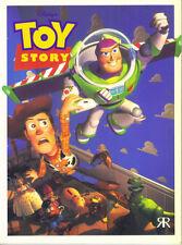 TOY STORY DISNEY STUDIO ALBUM - PB 1996 1st Edn  LOVELY CONDITION - DISNEY PIXAR