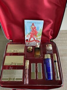 Estee Lauder Blockbuster Limited Edition Gift Set Value £323