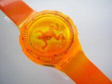 Swatch Luminosa SDJ 901 Armbanduhr ungetragen