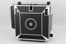 【NEAR MINT New bellows】 Linhof Master Technika 4×5 Large Format  From Japan