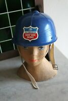 Vtg.  Kid's 26th Annual All-American Soap Box Derby Helmet