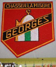 Insigne du commando de Chasse Georges