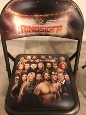 WWE RINGSIDER CHAIR