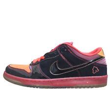 "Nike Dunk Low SB ""Hawaii"" (Size 10) DS black/red/yellow/orange 304292 731"