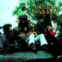 Jimi Hendrix Electric Ladyland: 50th Anniversary Deluxe Edition Vinyl 6 LP + Blu