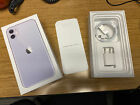 Apple iPhone 11 64gb AT&T Purple