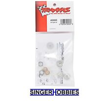 Traxxas 2053 Gear Set, High Torque Servo: T-MAXX,SLY - NEW IN PACKAGE TRA2053 HH