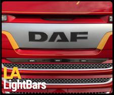 LA LIGHTBARS DAF XF 106 LED GRILL STRIP (TOP)