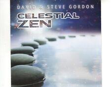 CD DAVID STEVE GORDONcelestial zenNEAR MINT (R1539)