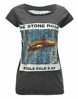 Amplified Stone Roses Fools Gold 9.53 Women's T-Shirt
