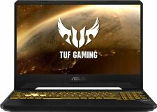 "NEW ASUS FX505DD-DR5N6 Gaming Laptop 15.6"" Ryzen 5 GTX 1050 256GB SSD Notebook"