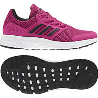 adidas Galaxy 4 W Ladies Reamag Black F36185 Running Trainers Size UK 5 - 8