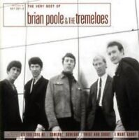 Brian Poole And The Tremeloes - The Very Best (NEW CD)