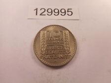 1949 B France 10 Francs - Very Nice Collector Grade Album Coin - # 129995