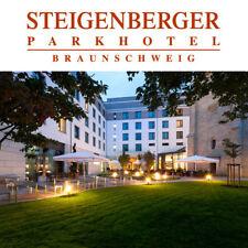 3 Tage Luxus U0026 Erholung Steigenberger Parkhotel Braunschweig Kurzurlaub  Wellness