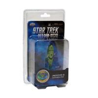 Star Trek: Attack Wing - Romulan: Prototype 01 Expansion Pack