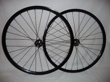 Kinlin XR26RTS disc brake wheels. Light, wide and tubeless ready