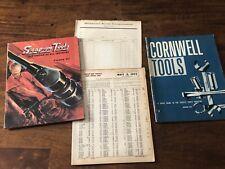 Fridge Tool Box Magnet Snap On Tools Vintage Catalogue