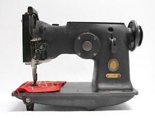 SINGER 143W2 BLK Zig Zag Straight Lockstitch Industrial Sewing Machine Head Only