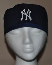 Men's New York Yankees/NY Yankees Embroidered Scrub Cap/Hat - One Size Fits Most