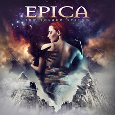 Epica - The Solace System (CD Digipak)