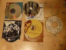 CD lot Madonna Vanilla Sky Jodie Manross the Verve
