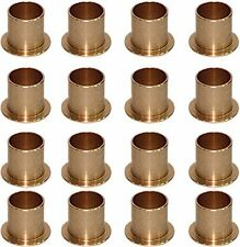 SKI DOO Front End A-Arm Brass Bushing Kit - 03-09 Ski-Doo REV Chassis