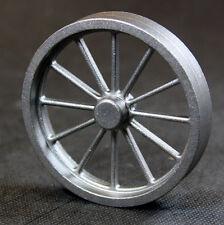Schwungrad 80mm Stahlguss Stirlingmotor Flammenfresser