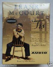 Tis by Frank McCourt New Audio Cassettes (Ten Total)  A Memoir, NIP NEW