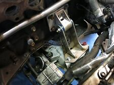 CXRacing Engine Motor Mount Swap Kit For Cressida MX83 1JZ-GTE 2JZ-GTE 1JZ 2JZ