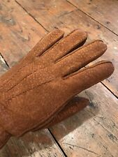 Hestra Gloves, Peccary Size 8