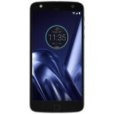 "Motorola XT163501 XT1635 Moto Z Play Droid ""Factory Unlocked"" 4G LTE 32GB Phone"